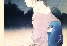 Kimono e letteratura: Kawabata Yasunari.