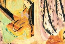 Kimono e poesia: il Kokin Waka Shu.
