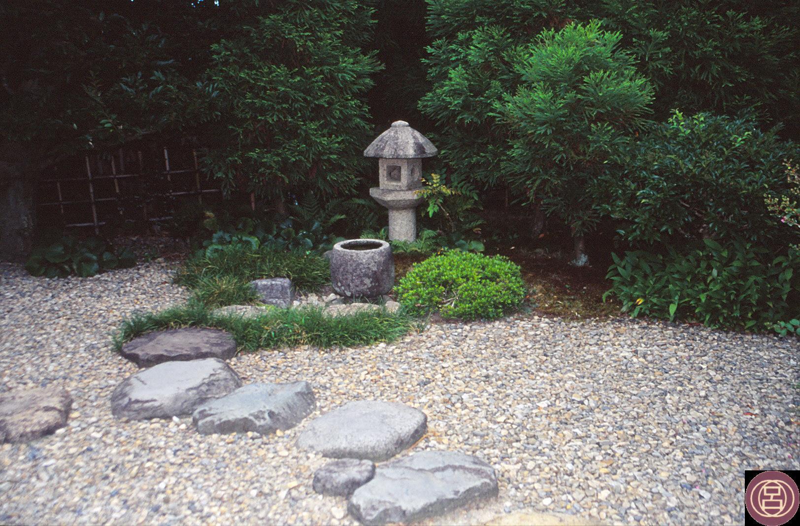 Dettagli zen vedi alla voce giardino del t a - Giardino del te ...
