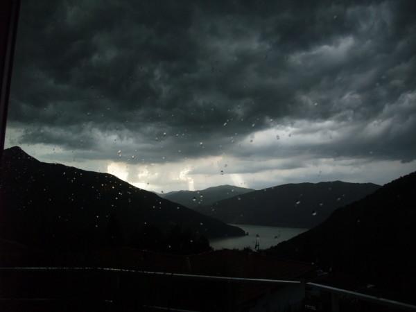 Là dove nasce la pioggia... 19 settembre 2015.